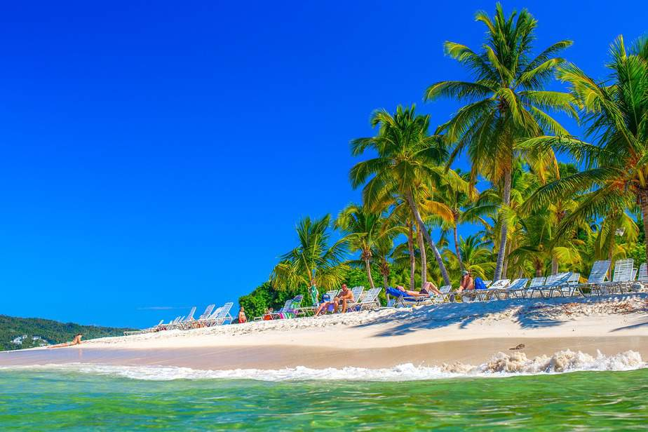 RDU> Punta Cana, Dominican Republic: Flight & 4 nights: $231- Mar-May