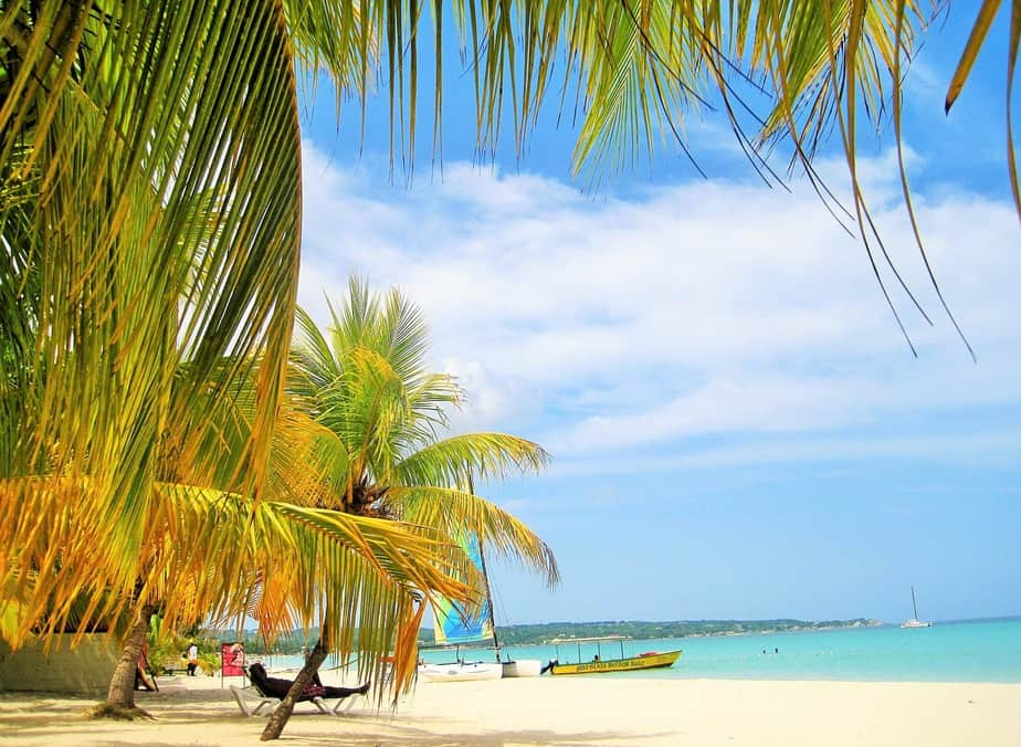 IND> Montego Bay, Jamaica: Flight & 4 nights: $609- Apr-Jun
