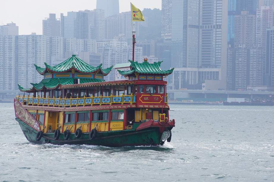 IND> Hong Kong, Hong Kong: Flight & 10 nights: $895 – Feb-Apr (Including Spring Break)