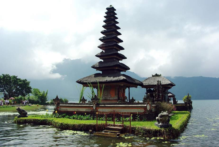 JFK> Bali, Indonesia: Flight & 7 nights: $744- Mar-May