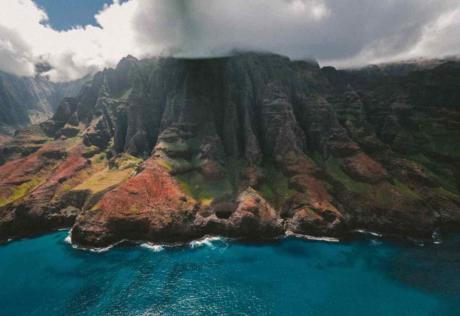 EWR> Kahului, Hawaii: Flight & 8 nights: $874 – Sep-Nov