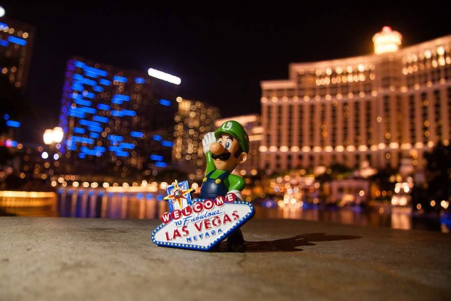 IND> Las Vegas, Nevada: $129 round-trip- Sep-Nov