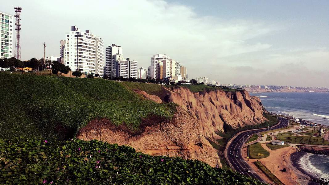MSP> Lima, Peru: Flight & 8 nights: $654- Feb-Apr (Including Spring Break)