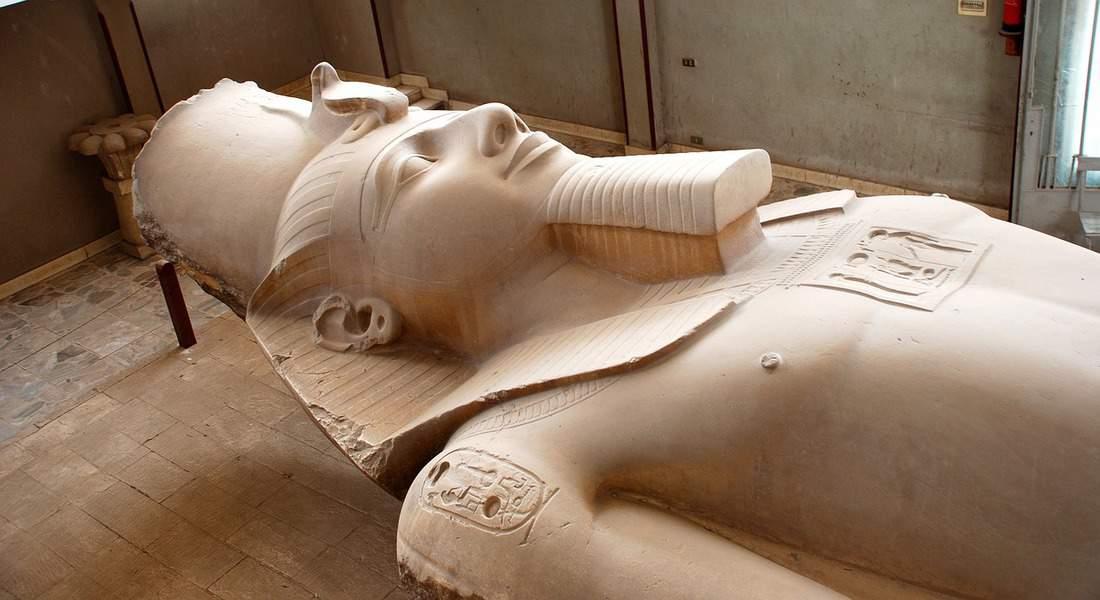 SFO> Cairo, Egypt: Flight & 12 nights: $1,050- Oct-Dec (Including Thanksgiving)