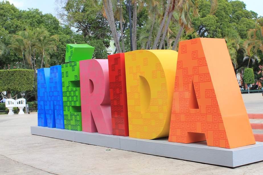 BNA> Merida, Mexico: $289 round-trip – Jan-Mar