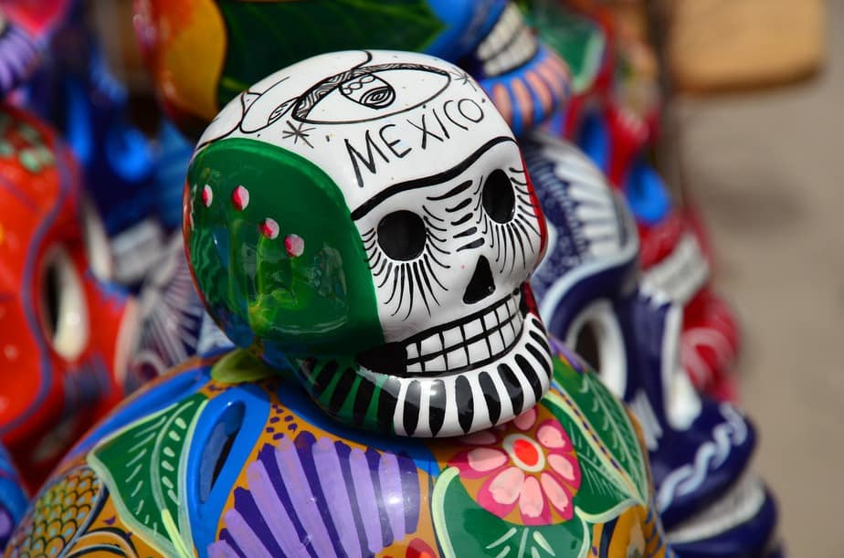 IND> Mexico City, Mexico: Flight & 5 nights: $363 – Oct-Dec (Including Thanksgiving)