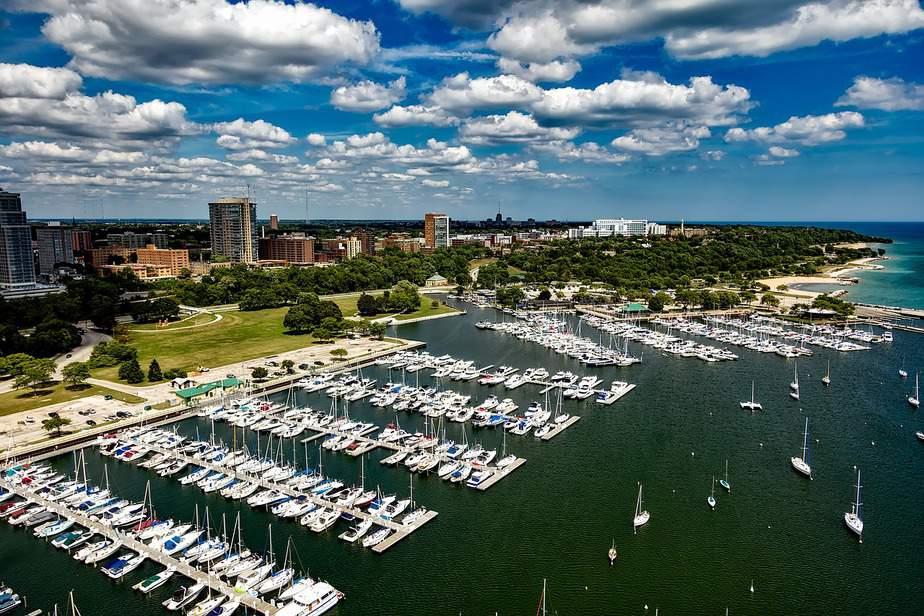 RDU> Milwaukee, Wisconsin: $67 round-trip- Apr-Jun
