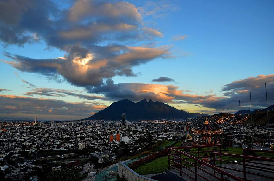 IND> Puebla, Mexico: Flight & 11 nights: $503 – Oct-Dec