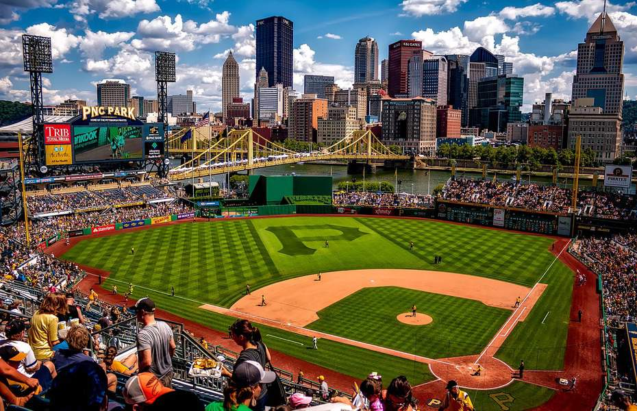 LAX> Pittsburgh, Pennsylvania: $123 round-trip – Oct-Dec