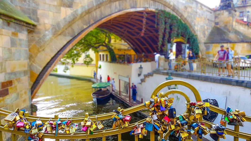 PHX> Prague, Czech Republic: $568 round-trip – Dec-Feb (Including MLK Weekend)