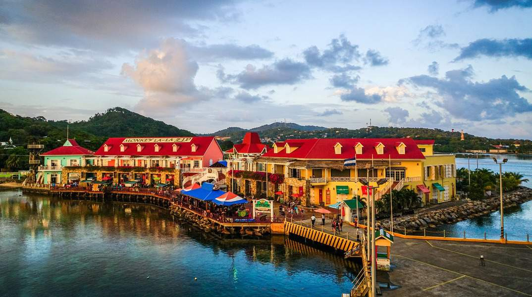 MSP> San Pedro Sula, Honduras: Flight & 9 nights: $469 – Apr-Jun