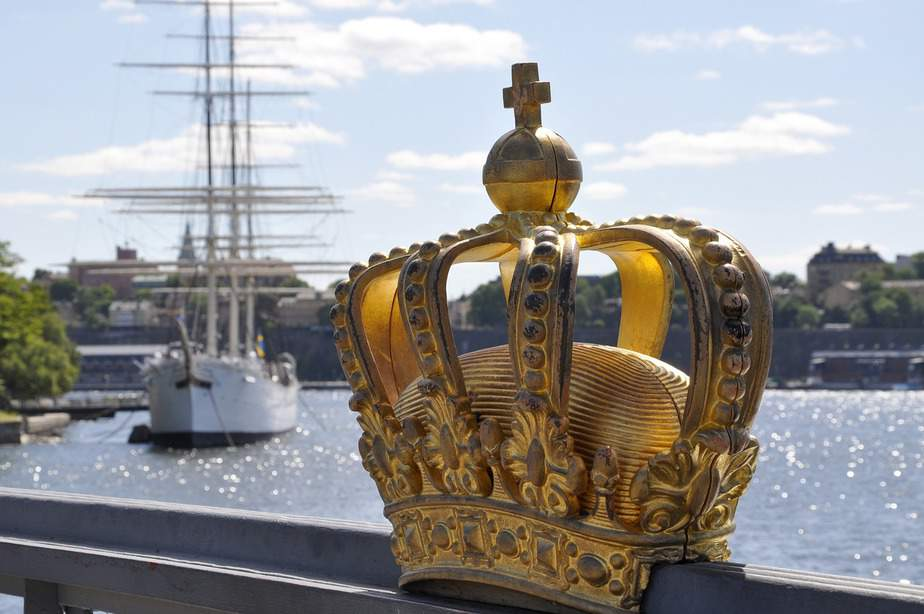 OAK> Stockholm, Sweden: Flight & 14 nights: $1,347- Mar-May
