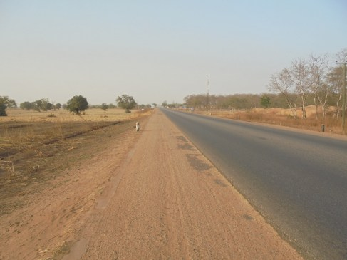 2017 2 20 the Road to Tamale