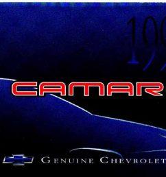 1998 chevrolet camaro owner s manual [ 1324 x 877 Pixel ]