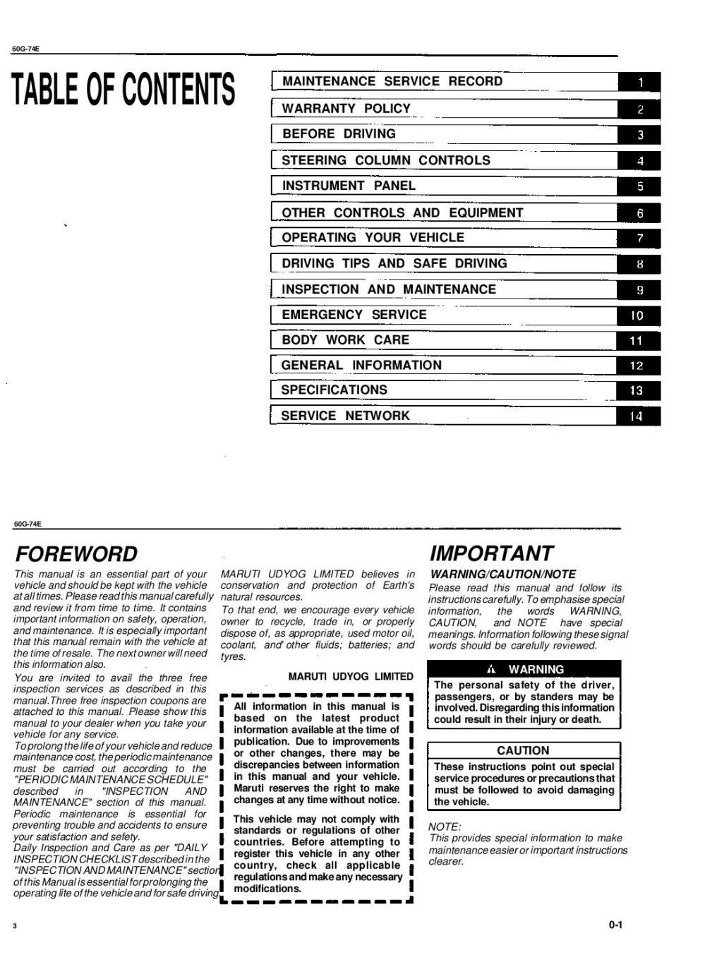 medium resolution of 1999 suzuki baleno owners manual just give me the damn manual suzuki baleno fuse box diagram