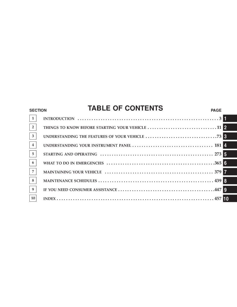 medium resolution of 2008 jeep commander owner s manual