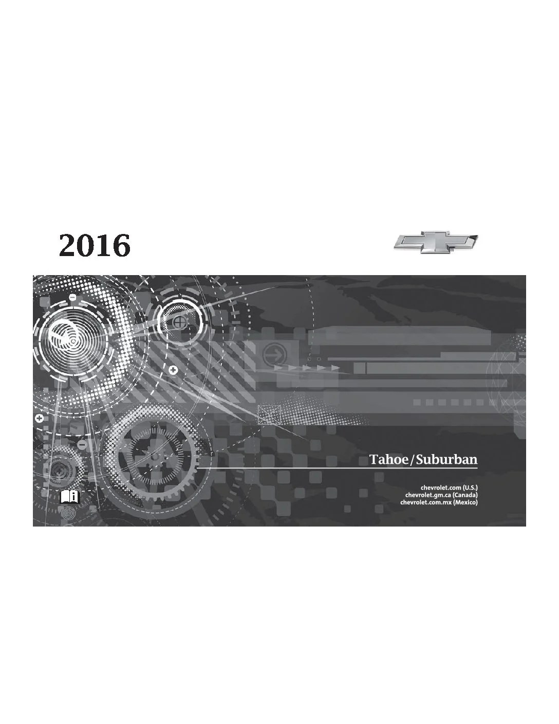hight resolution of 2016 chevrolet tahoe suburban owner s manual