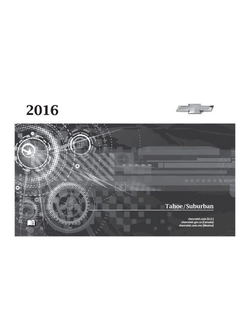 small resolution of 2016 chevrolet tahoe suburban owner s manual