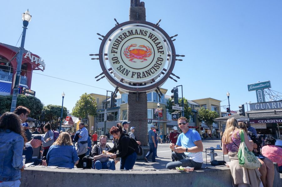 Best Fishermans Wharf Seafood