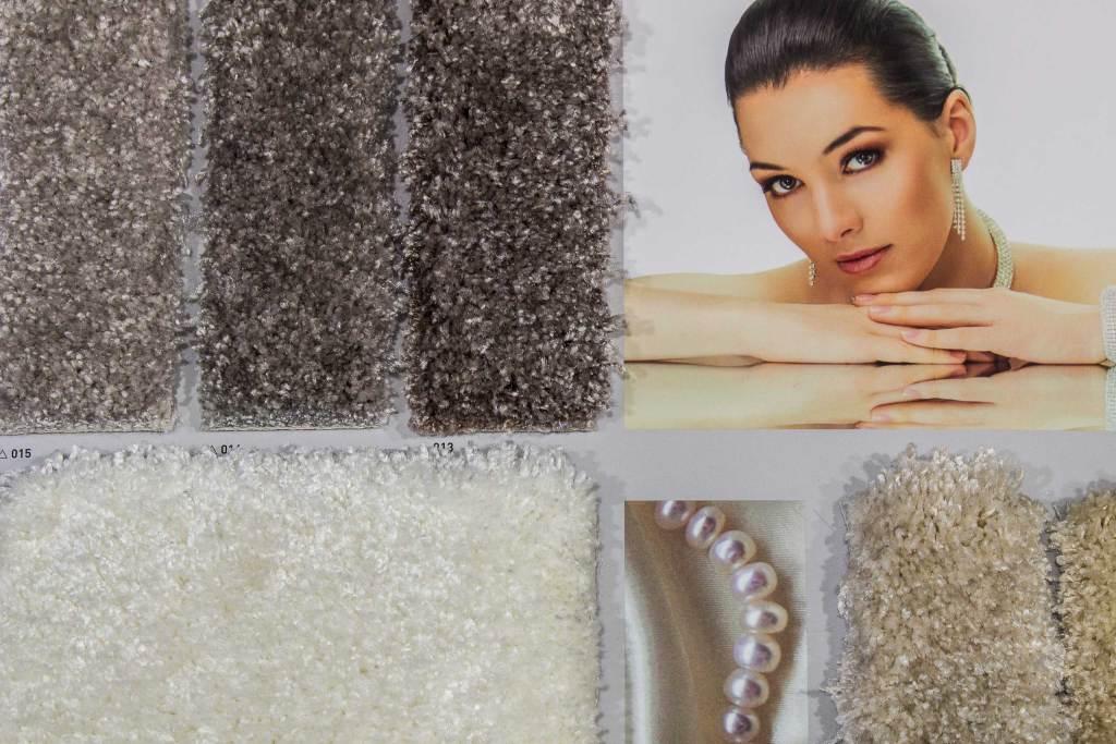 Teppich-Luxus