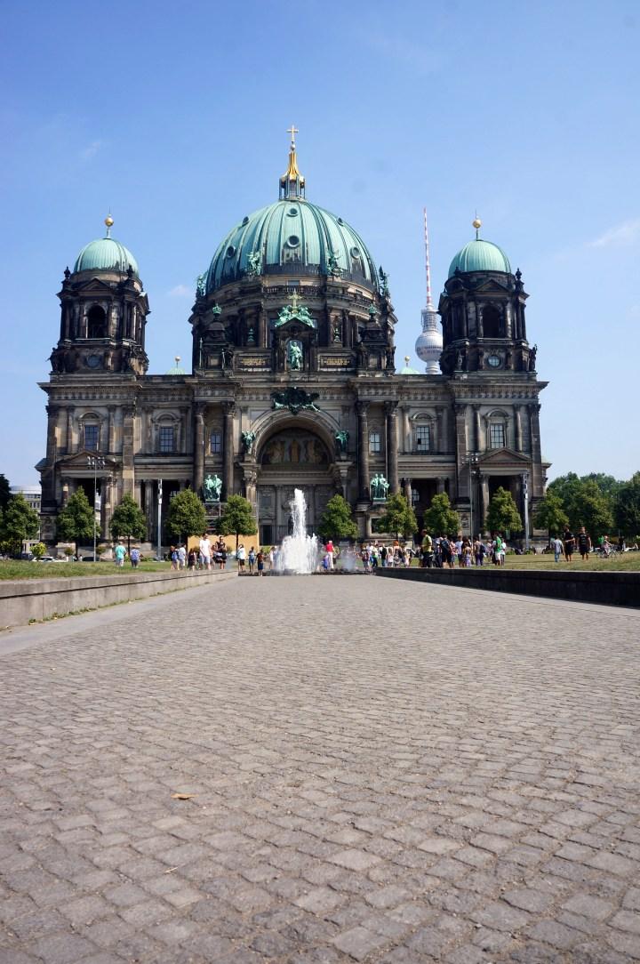 Stedentrip: Berlijn in 3 dagen