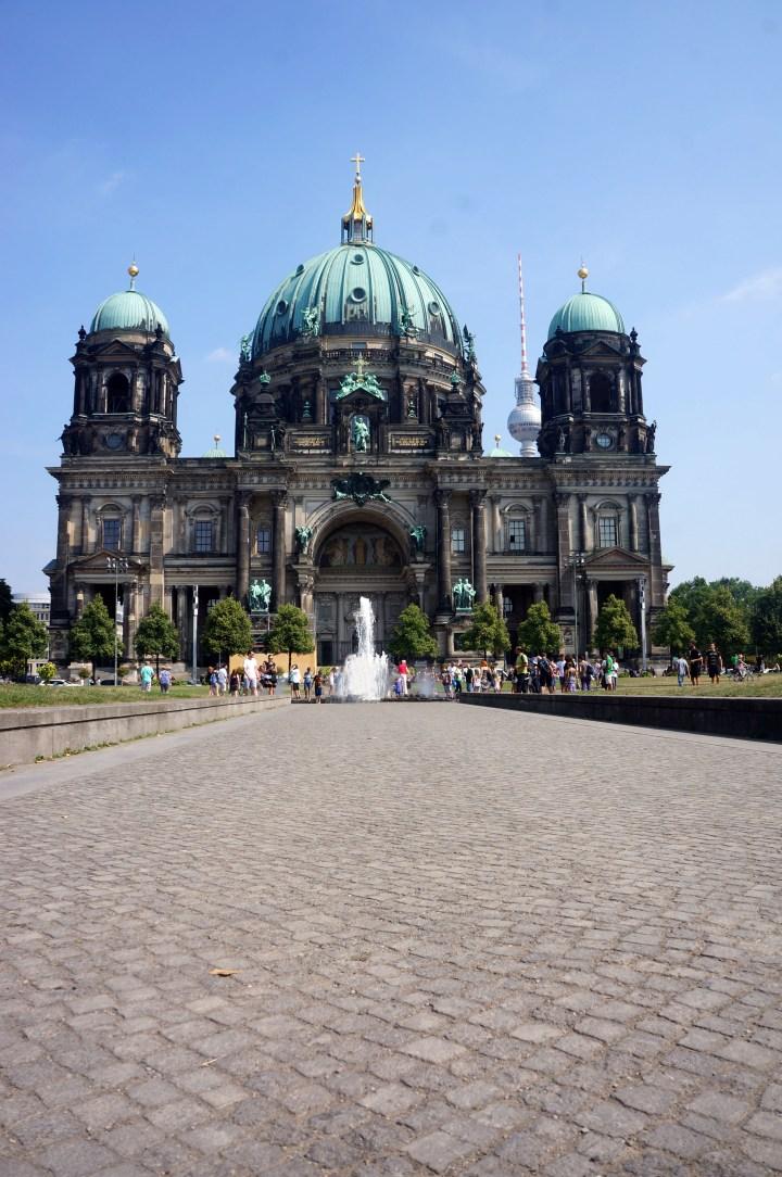 Berlijn Dom