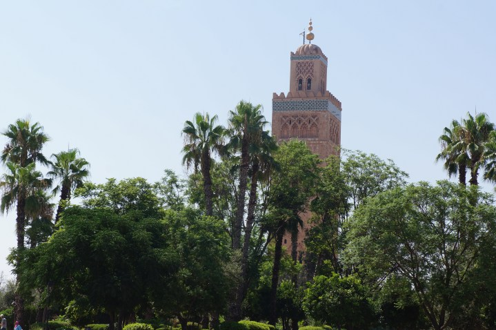 Stedentrip: magisch Marrakech