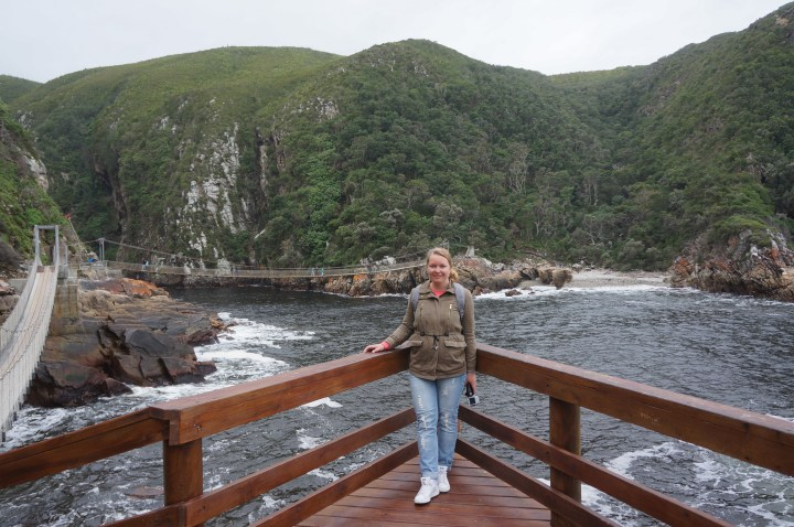 storms river tuinroute zuid afrika