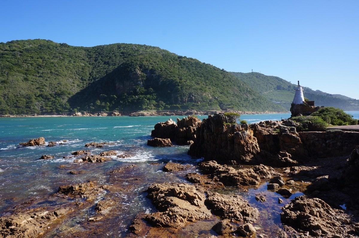 Reisdagboek Zuid Afrika - De tuinroute