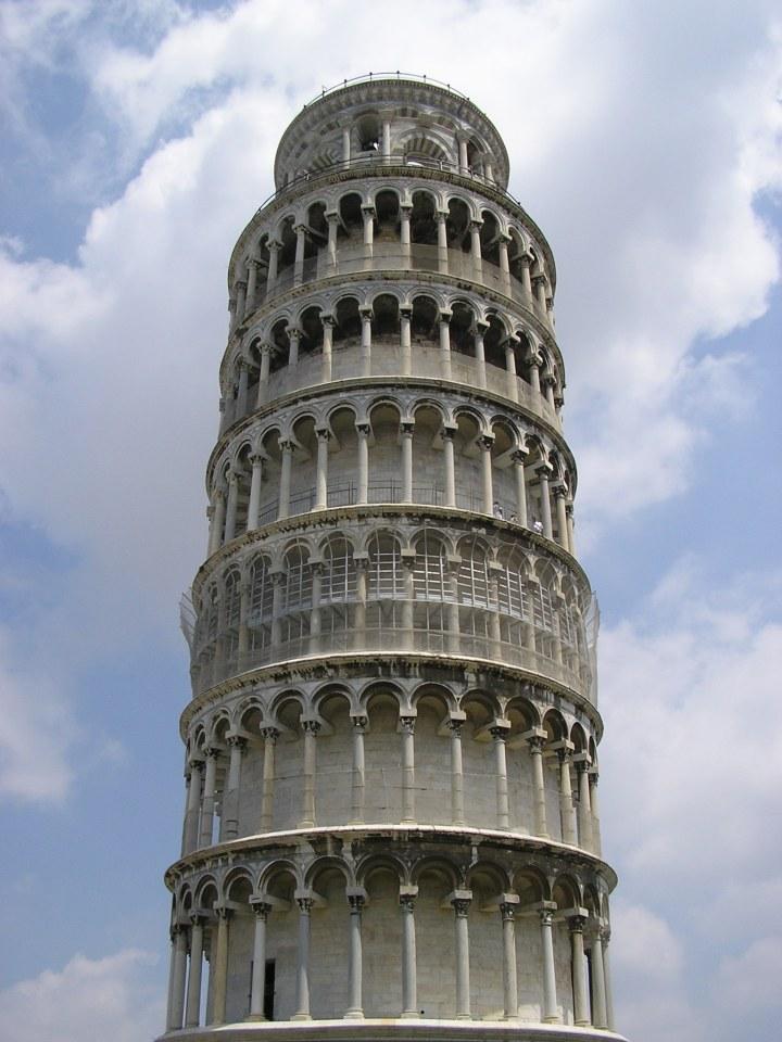 Italië Pisa