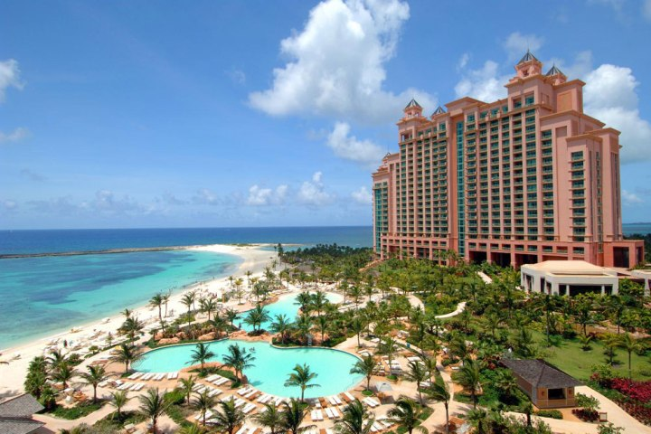 Hotels | Atlantis Bahamas