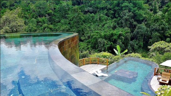 Hotels | Hanging Gardens Bali