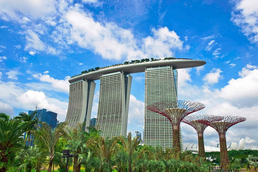 Hotels | Marina Bay Sands Singapore