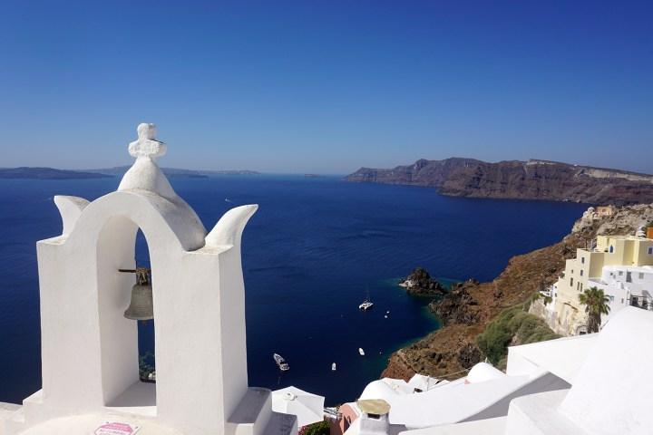 Griekenland: eilandhoppen op de Cycladen