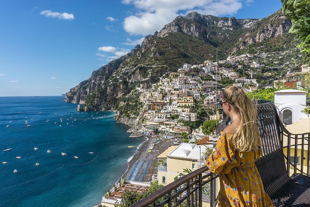 Hoogtepunten van de Amalfikust in Italië