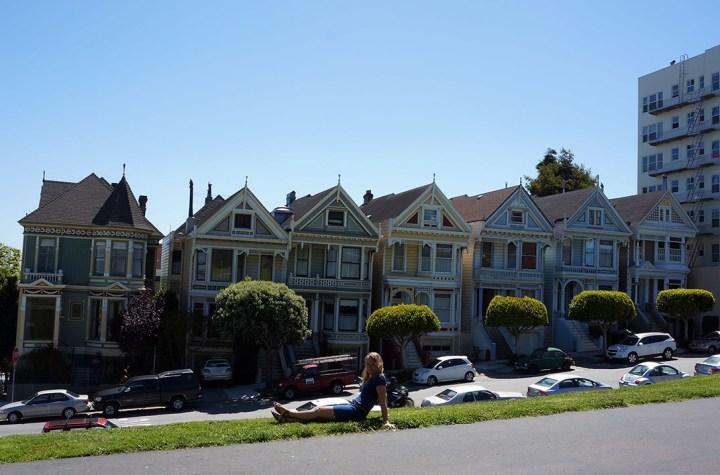 USA Roadtrip San Francisco 2