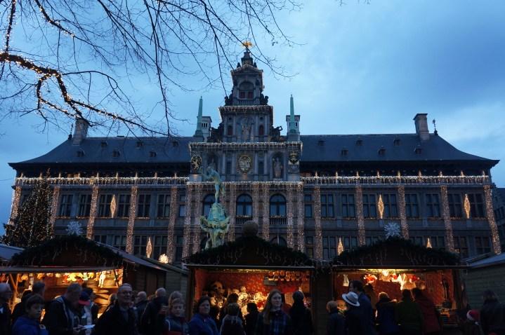 Top 10 kerstmarkten in Europa die je niet wilt missen!
