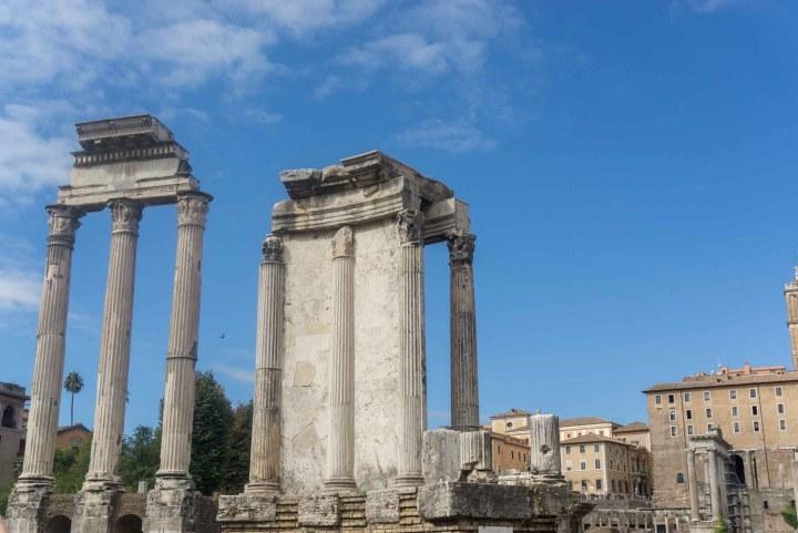 Rome - Italië Romanum