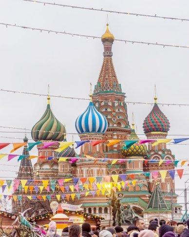 Moskou-Rode-Plein