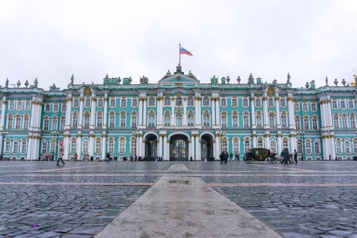 8 tips voor een stedentrip Sint Petersburg