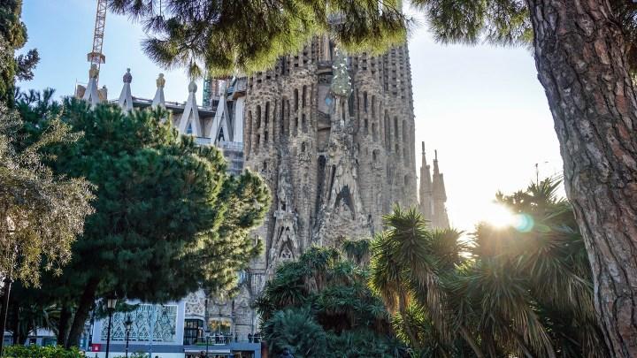 10x Bezienswaardigheden voor een stedentrip in Barcelona