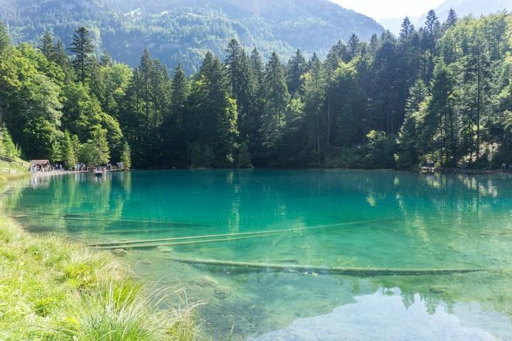 blausee-Zwitserland