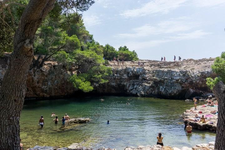 Dubrovnik-lokrum-dode-zee-dead-sea