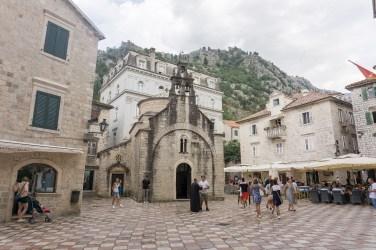 kotor-montenegro-plein