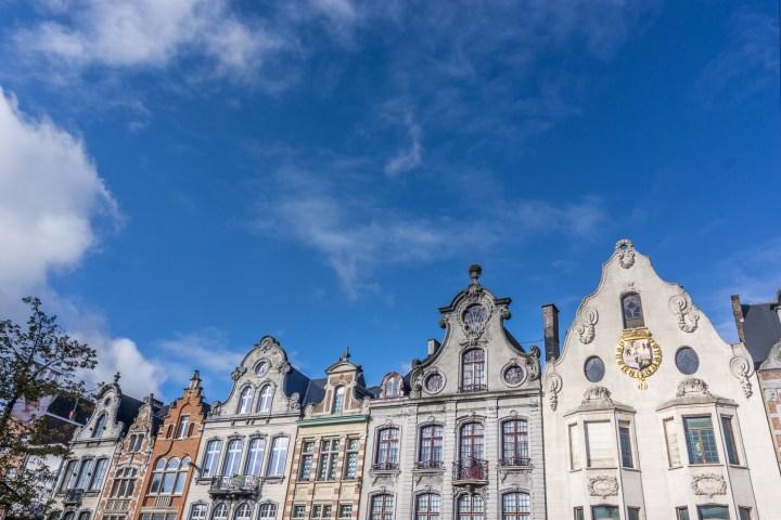 Mechelen-België-1