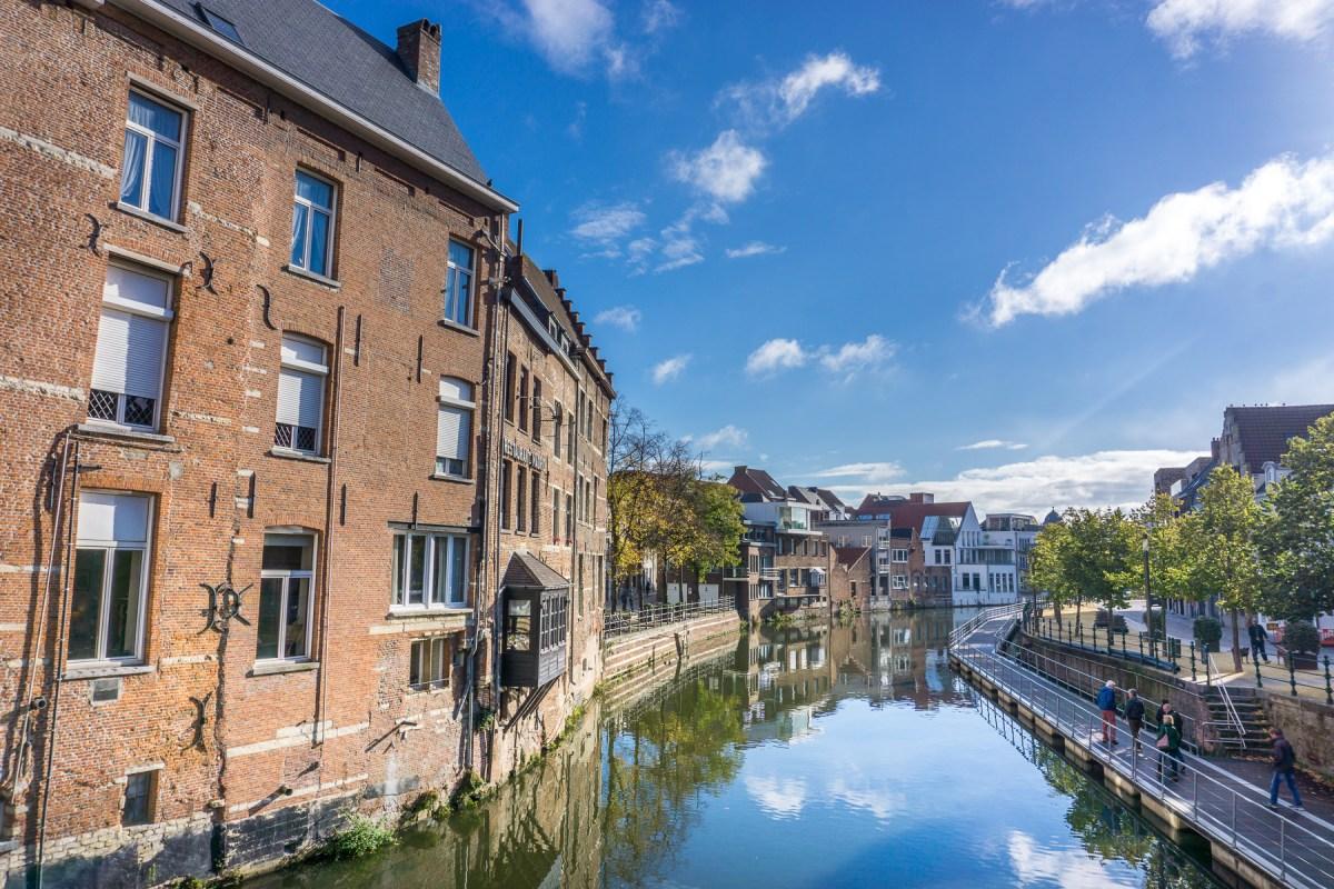 6x redenen voor een stedentrip naar Mechelen, België