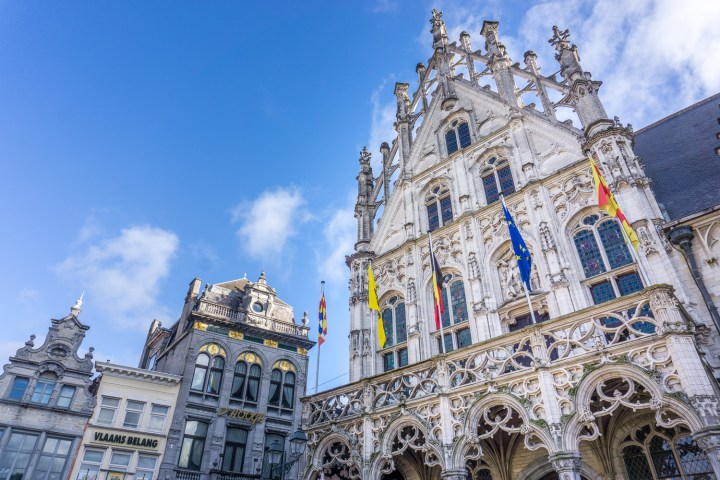 Mechelen-België-stadhuis-3