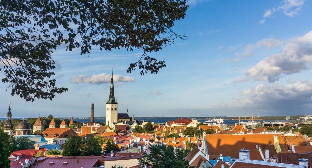 Tallinn-Estland