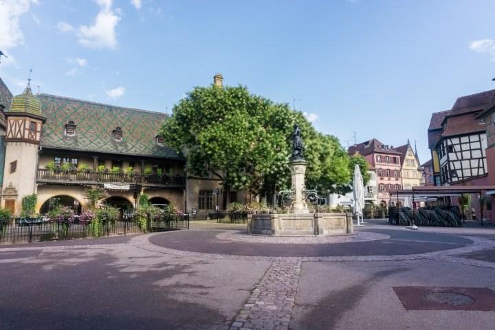 Place de Douane