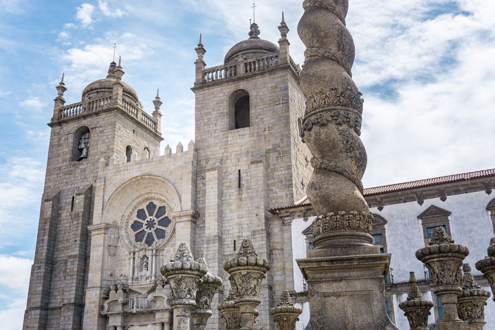 porto-kathedraal